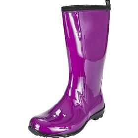 Kamik Heidi Rubber Boots Women Dewberry